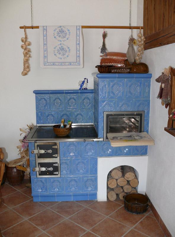 Kuchnie Kaflowe Galeria Dacer
